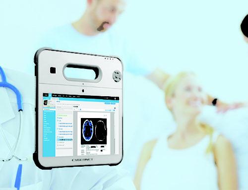 Tõhus ja turvaline – meditsiiniline tablet arvuti