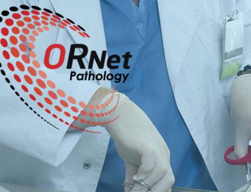 ORNet Pathology – tsentraliseeritud süsteem proovide dokumenteerimiseks